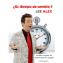 ¿Tiempo De Un Cambio?(Versión en Español) Por: Lee Alex