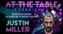 At the Table (Conferencia)-Justin Miller/DESCARGA DE VIDEO