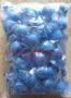 Bolsa Con 1 Ciento De Nariz Bola Azul