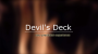 Devil's Deck Por:Sandro Loporcaro/DESCARGA DE VIDEO