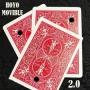El Hoyo Movible 2.0 (Dorso Rojo)