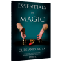 Essentials in Magic/Cubiletes y Bolas/Español/DESCARGA DE VIDEO
