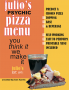 Julios Psychic Pizza Por:Ben Harris/DESCARGA DE LIBRO