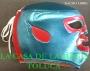 Máscara De Luchador-Nacho Libre
