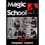 Magic School Vol.2/Stephen Ablett/DESCARGA DE VIDEO