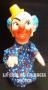 Marioneta Payasito