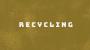 Recycling Por:Sandro Loporcaro (Amazo)/DESCARGA DE VIDEO