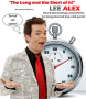 Ropa Corta a Ropa Larga Por: Lee Alex/DESCARGA DE LIBRO