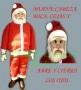 Santa Claus Completo