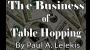 The Business of Table-Hopping Por:Paul A. Lelekis/DESCARGA DE LI
