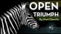 The Vault-Open Triumph Por:Dani DaOrtiz/DESCARGA DE VIDEO