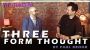 Three Form Thought Por:P.Brook ATT Single/DESCARGA DE VIDEO