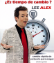 Time For A Change Por:Lee Alex/DESCARGA DE LIBRO