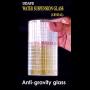 Water Suspension Glass (Claro) Por:Uday