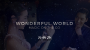 Wonderful World Por:Yu Ho Jin/DESCARGA DE VIDEO