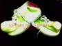 Zapatos Para Payasito Niño Talla 20 1/2