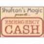 Emergency Cash por:Steve Shufton