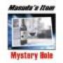 Hoyo Misterioso (Mystery Hole)