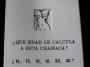 Tarjeta Muchacha-Vaquita