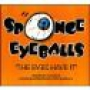 Sponge Eyeballs (Ojos Esponjaditos)