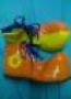 Zapatos Para PayasoEn Charol