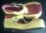 Zapatos Para Payasita
