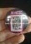 Mini Botón De Colección-Carta