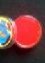 Maquillaje Base Aceite Rojo-Hipoalergénico 20 grs.