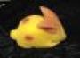 Conejito 3D De Esponja