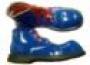 Zapatos Para Payaso En Charol