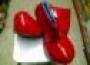 Zapatos Para Payaso Charol Rojo