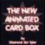 La Nueva Caja De Cartas Animada