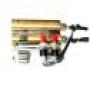 Pistola Flash (Electrónica)-Doble Cañon