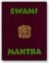 Swami Mantra Por Sam Dalal (Libro del Faquirismo)