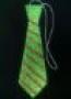 Corbata De Foami Brillante Decorada
