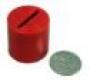 Alcancía De Monedas Del Diablo(Devils Coin Bank)
