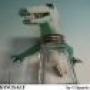 Dinosalt Por: G. Sparks