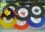 Discos Que Cambian De Color