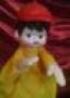 Marioneta Niño Con Gorra
