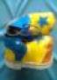 Zapatos Para Payasito Niño