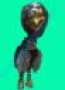 Avestruz De Spumlátex