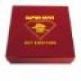 Super-man Por: Roy Kueppers