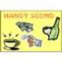 Handy Sound (Moneda En Líquido y Rotura De Papel)
