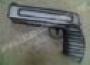Pistola De Escuadra Gigante De Spumlátex