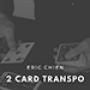 2 Card Transpo Por:Eric Chien/DESCARGA DE VIDEO
