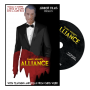 Alliance (DVD & Gimmicks) Por:Danny Weiser & Junior Films