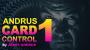 Andrus Card Control 1 Por: Jerry Andrus/DESCARGA DE VIDEO