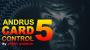 Andrus Card Control 5 Por:Jerry Andrus y John Redmon/DES