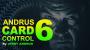 Andrus Card Control 6 Por:Jerry Andrus y John Redmon/DESCARGA DE