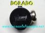 Anillo De Imán Potente (PK ring)Dorado 23 mm.
